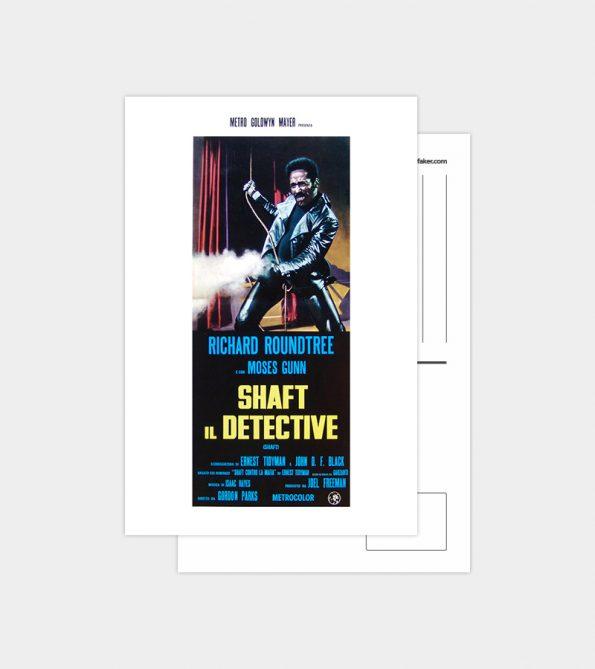 Postal Shaft il Detective
